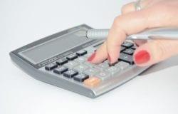 Finanzierung mit Kostenkontrolle