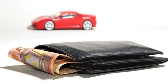 Autofinanzierung Leasingrechner