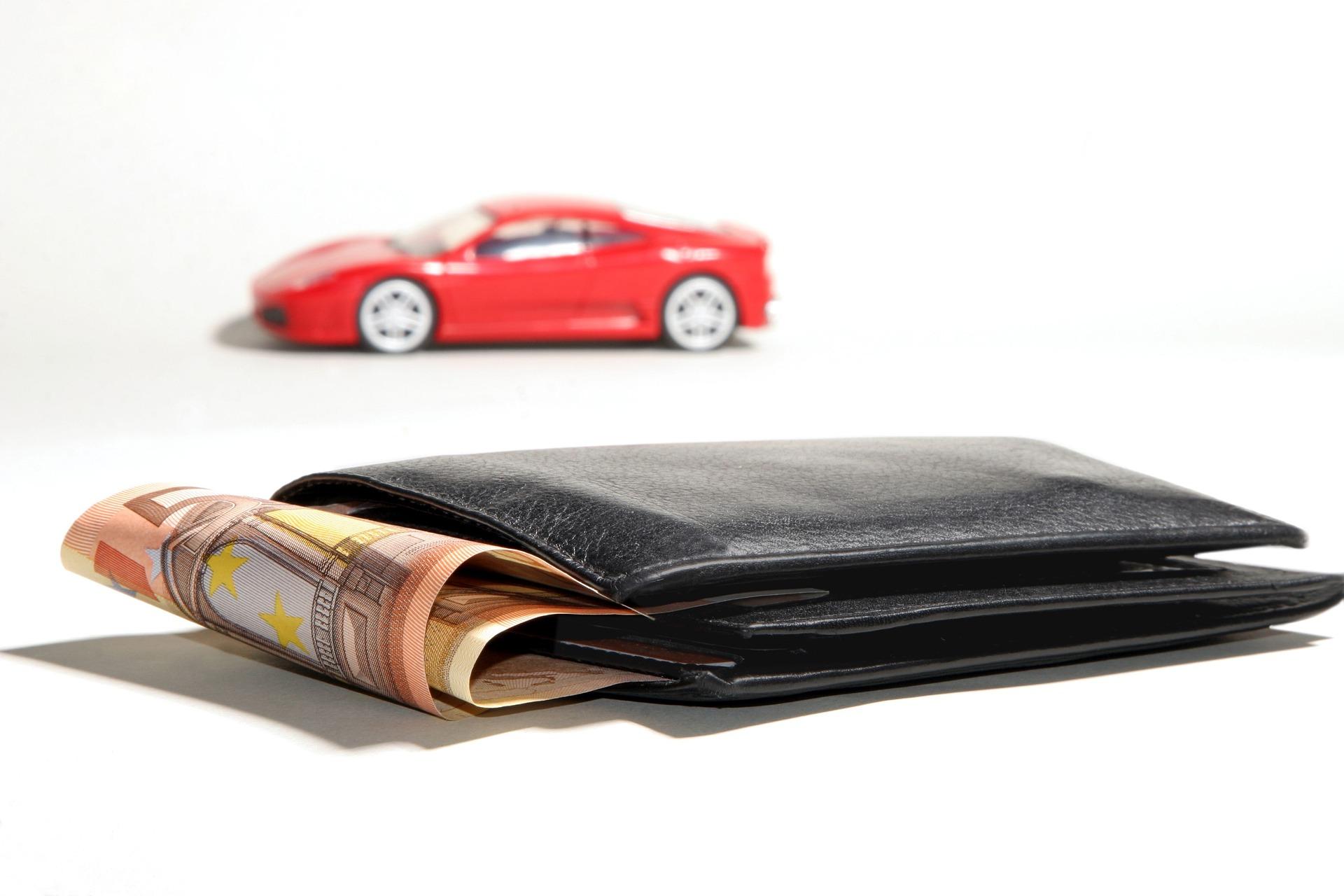 Finanziamento con calcolatore di leasing