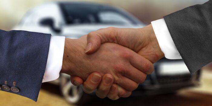 Auto Garagen Webseiten Lösung - Websamurai AG